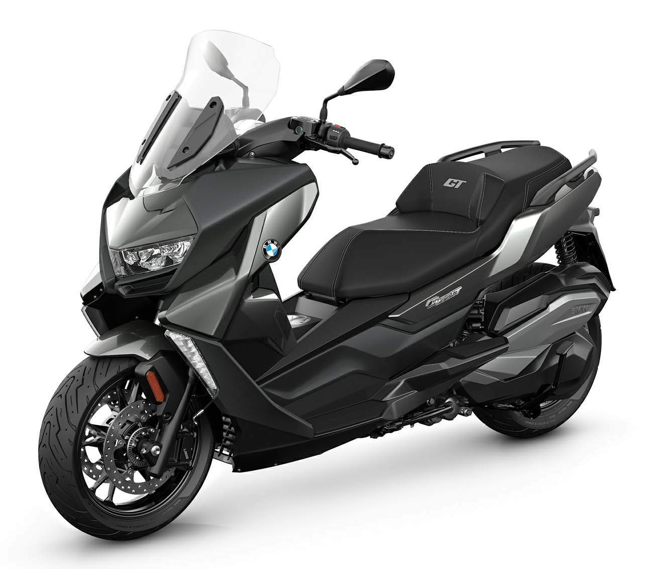 BMW C 400GT technical specifications